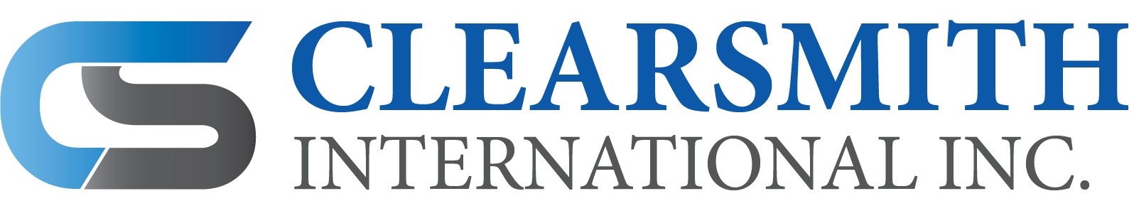 Welcome to Clearsmith International Inc.